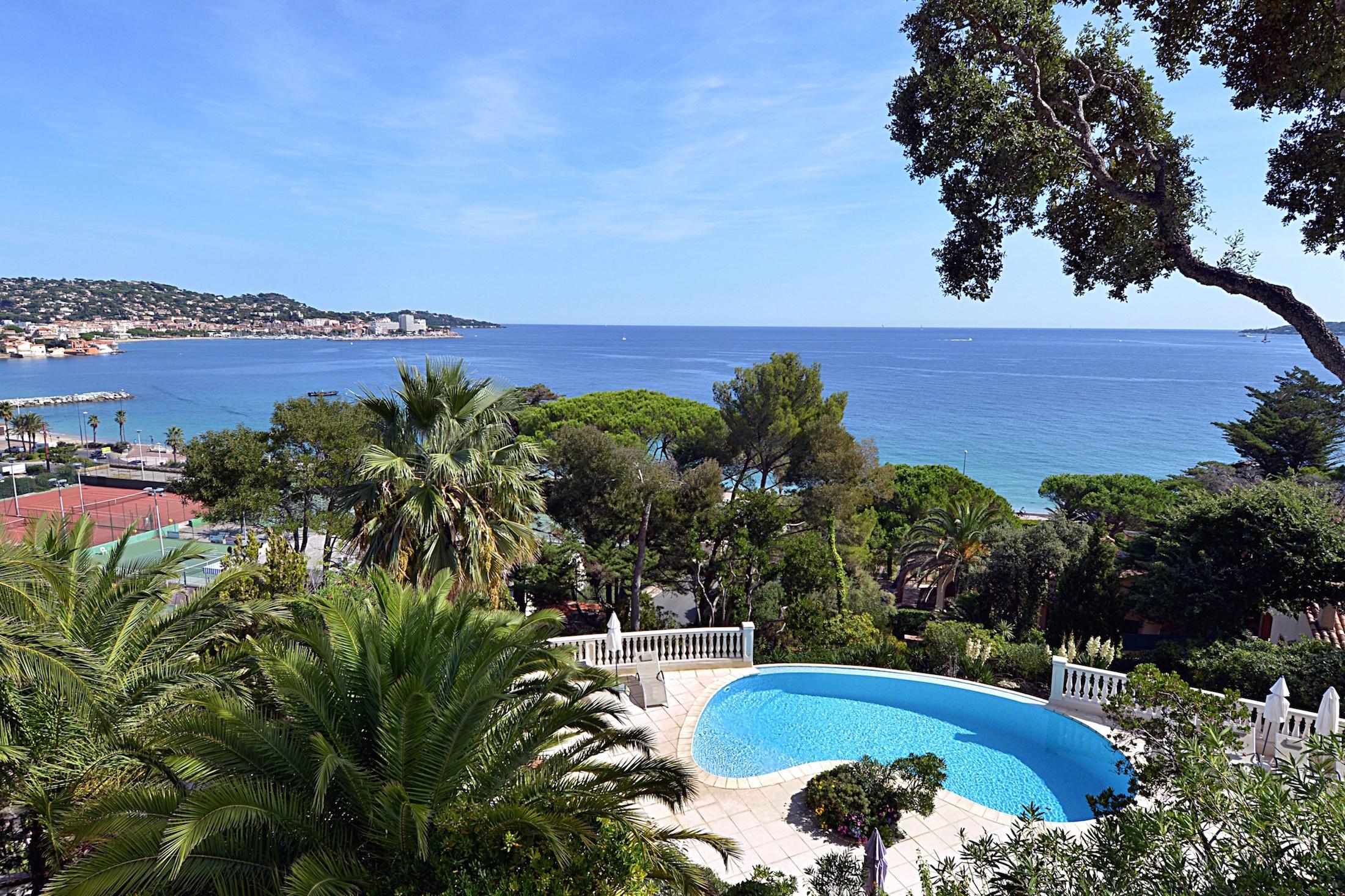 Hotel Saint Maxime