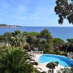Sainte Maxime Hotel