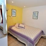 Chambre hotel Saint Maxime